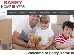 https://www.barryhomebuyers.com/ website