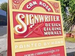 https://camillarosesignwriter.co.uk/ website