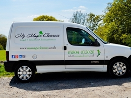 https://mymagiccleaners.co.uk/Professional-carpet-cleaning.html website