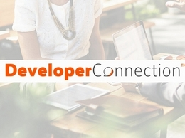 https://developerconnection.co.uk/ website