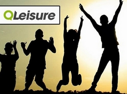 https://www.qleisure.co.uk/ website