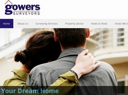 https://www.gowers.co.uk/ website