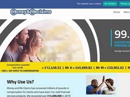 https://www.moneyandme.co.uk/ website