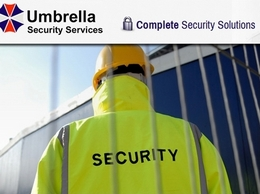 https://www.umbrellasecurityservices.co.uk/ website