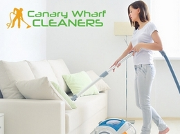 https://www.canarywharfcleaners.co.uk/ website
