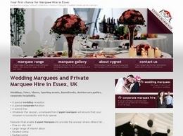http://www.cygnetmarquees.com/ website