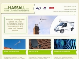 http://www.hassall-aerials-loughborough.co.uk/ website