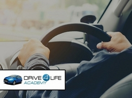 https://drive4lifeacademy.co.uk/ website
