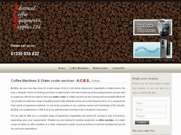 http://www.acecoffee.co.uk/ website