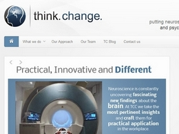 https://www.thinkchangeconsulting.com/ website