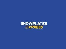 https://www.showplatesexpress.com/ website