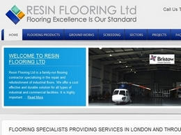 https://resinflooringltd.co.uk/ website