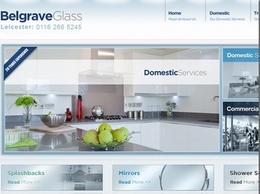 https://www.belgraveglass.co.uk/ website