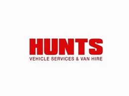 https://huntsmotsandvanhire.co.uk/ website