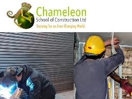 https://www.chameleonschoolofconstruction.co.uk/ website