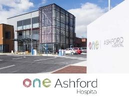 https://www.onehealthcare.co.uk/ashford/ website