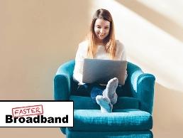 https://www.fasterbroadband.co.uk/ website