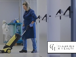 https://www.cleaning4health.co.uk/ website