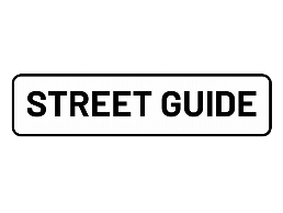 https://streetguide.co.uk/ website