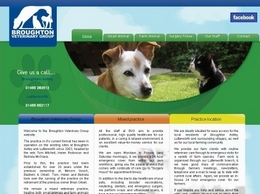http://www.broughtonveterinarygroup.co.uk/ website