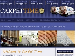 http://www.carpet-time.org/ website