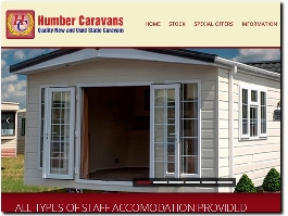 http://www.humbercaravansltd.co.uk/ website