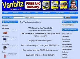 https://www.vanbitz.co.uk website