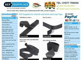 http://www.scfsupplies.co.uk/ website