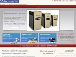 http://www.gfcompressors.co.uk/ website