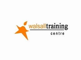 https://www.walsalltraining.com/ website
