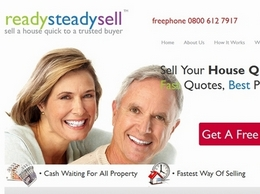 https://www.readysteadysell.co.uk/ website