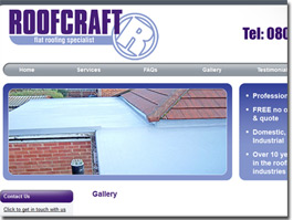 http://www.roofcrafts.co.uk website