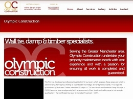 http://www.olympic-construction.co.uk/ website