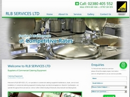 http://www.rlbservicessouthampton.co.uk/ website