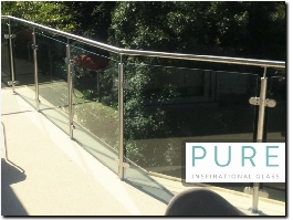 https://pureinspirationalglass.co.uk/ website
