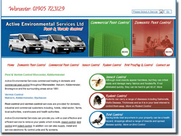 http://www.activeenvironmentalservices.com/ website