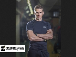 https://www.marcdressen.com/ website