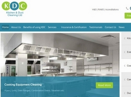 http://www.kitchendeepcleaninglondon.co.uk/ website