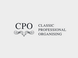 https://classicprofessionalorganising.com/ website