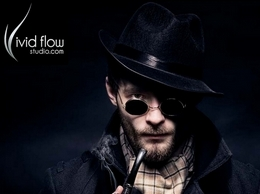 http://www.vividflowstudio.com website