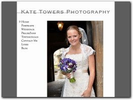 https://www.katetowersphotography.co.uk/ website