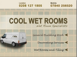 https://www.coolwetrooms.co.uk/ website