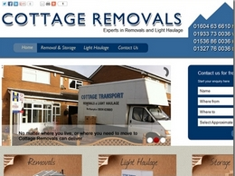 http://www.cottageremovals.co.uk/ website
