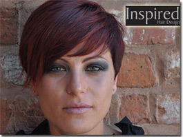 http://www.inspiredhairdesign.co.uk/ website