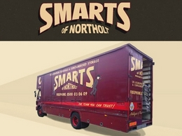 https://www.smartsremovals.co.uk/ website