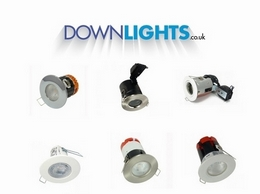 https://www.downlights.co.uk/ website