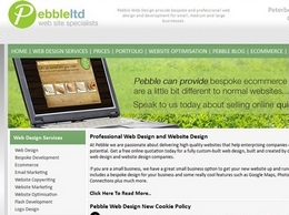 https://www.pebbleltd.co.uk/ website