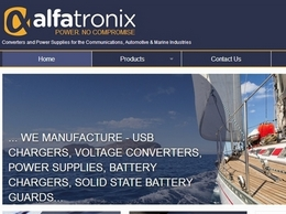 https://www.alfatronix.com/ website