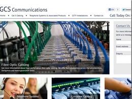 https://www.gcscommunications.co.uk/ website