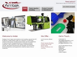 https://www.amtekplastics.co.uk website